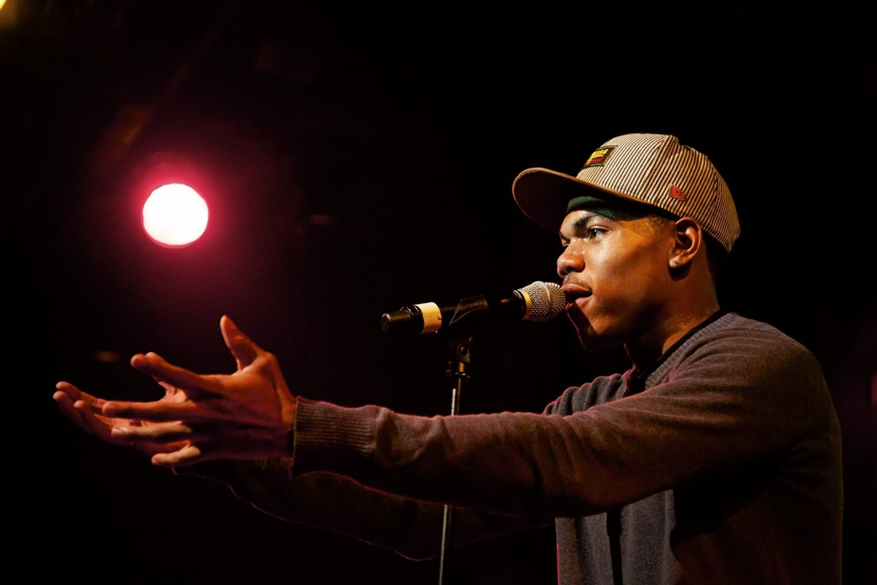 Chance-The-Rapper-CMJ-2012-Photo-by-Crystal-Huffman